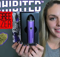 OFFICIAL Prohibited 5th Degree Vaporizer Review | Flower & CBD Concentrates! | TheDabSpot
