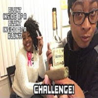 Deevaology INFINITE BLUNT & HENNY CHALLENGE! Ash Game!!!