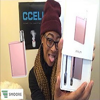 Deevaology The TINEST Most DISCRETE Vape! Ccell Palm by Smoore! + Giveaway Winner!