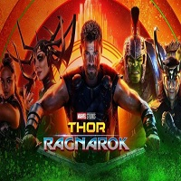 IMDWeed Reviews Thor: Ragnarok w/Alana Jordan