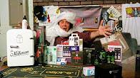 Massive Vape Haul; Everything Including the Kitchen Fridge! | RX2 20700 & Stick M17! | IndoorSmokers