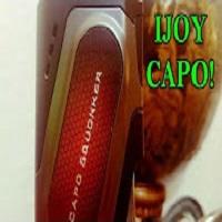 iJoy Capo 100w Squonker Kit! | IndoorSmokers