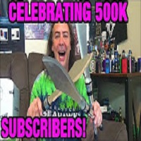 CELEBRATING 500,000 SUBSCRIBERS! | & Huge Giveaway! | IndoorSmokers