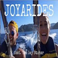 Joya G JOYARIDES: PARASAIL