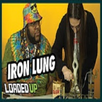 Loaded Up The Iron Lung Challenge!