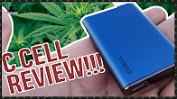 MasterBong CCell Palm Review at Cut Creek Farms | Humboldt