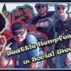 Master Bong Seattle Hempfest 2017 Social Weedia