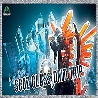 Master Bong Scoz Glass DMT Session