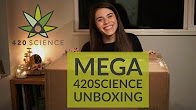 Positive Smash 420 Mega Unboxing From 420Science!