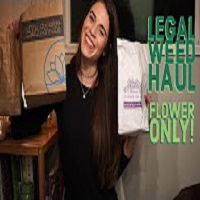Positive Smash 420 Legal Weed Haul & Thermal Dab