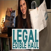Positive Smash 420 Legal Edible Haul