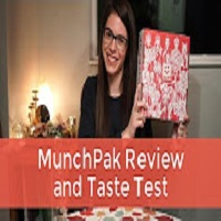 Positive Smash 420 MunchPak Review & Taste Test