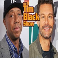 Tim Black Talks Celeb Scandals, Zimbabwe President, Trump, Mueller & More!