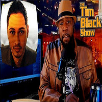 Tim Black Talks Rachel Maddow, Jordan Chariton, Ben Shapiro and more!
