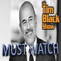 Tim Black Talks Matt Lauer, Trump, North Korea & More!