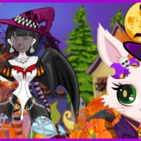 Unlimited Lives Super Spooky Halloween Edition