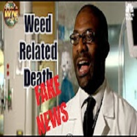 Weed News At 420 First marijuana OD, not yet