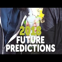 420 Science Club Future Predictions 2018