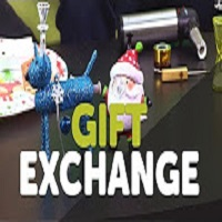 420 Science Club Holiday Gift Exchange