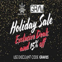 420 Science Club Bong Shopping Network // GRAV Holiday Sale LIVE