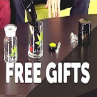 420 Science Club Free Gifts!!!