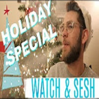 Arend Richard MY WEED SMOKIN CHRISTMAS SPECIAL!