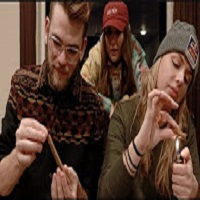 Arend Richard BLUNT ROLLING CONTEST ft. TheDabSpot