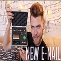 Arend Richard AWESOME NEW E-NAIL || INCENDIO by VIVANT