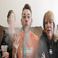 Arend Richard Mom Got too High, This Made Joya Cry & Stoner Thoughts