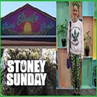 STONEY SUNDAY at the EMERALD CUP | CoralReefer