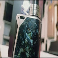 Smok Priv One!   Best New Vape Mod for Beginners!   IndoorSmokers