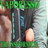 IndoorSmokers Reviews Vaporesso Transformer & Aspire SkyStar
