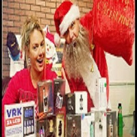 12 Vapes of Christmas Giveaway! | Plus Vapesta Clause! | IndoorSmokers