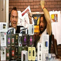 Opening the Smok Mag Kit, TFV8 LIght, & Kanger Pollex on Tonight's Vapemail!   IndoorSmokers