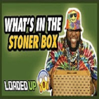 Loaded Up Best Monthly Subscription Box For Smokers | Hippie Butler