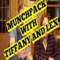 MaryLovesGlass Munchpack with Tiffany and Lex AGAIN!