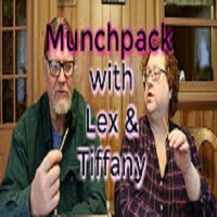 MaryLovesGlass MunchPack with Lex and Tiffany