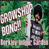Master Bong How to Make a Grow Shop Bong | Berkeley Indoor Garden