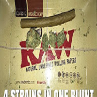 4 DIFFERENT STRAINS IN ONE BLUNT !! | NamelessStoners