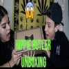 NameLess Stoners HIPPIE BUTLER MASTER CLUB MIX SUBSCRIPTION BOX OPENING !!