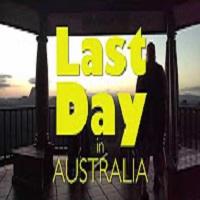 Nessies Kitchen Nessie Down Under: Last Day in Australia Day 23