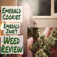 Positive Smash 420 Linx Gaia/12 Days of Giveaways Day 6 & Emerald Cookies Weed Review