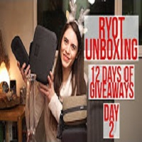 Positive Smash 420 RYOT Unboxing/12 DAYS OF GIVEAWAYS DAY 2