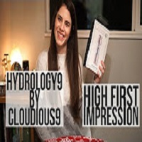 Positive Smash 420 Hydrology 9 by Cloudious 9 High First Impression