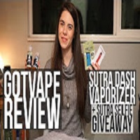 Positive Smash 420 GotVape Review-Sutra Dash, Sutra Selfie GIVEAWAY & Instagram Unboxing! EDIT (themindof_edit) + GIVEAWAY