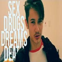Stoned Alone SEX DRUGS DREAMS DEATH