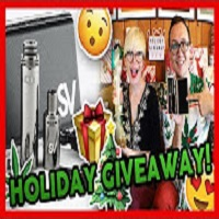 That High Couple Source Vapes Travel Kit Holiday Giveaway 2017