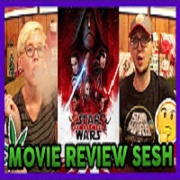 That High Couple Stoners React to Star Wars: The Last Jedi