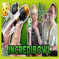 The INDESTRUCTIBLE Incredibowl Weed Pipe w/ 420 Science