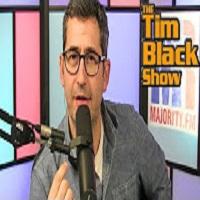 Tim Black Talks Sam Seder, Trump, Wildfires & More!